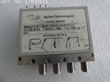 [BELLA] ORIGINAL Agilent N1811-60003 DC-20GHZ SPDT 15V SMA