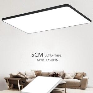 DX Modern Led Ceiling Lights L