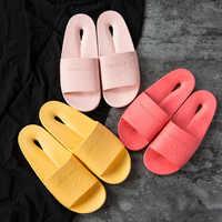 Kobiety Stripe płaskie klapki kąpielowe letnie klapki kryty i kapcie na zewnątrz kobiety podstawowe klapki scarpe donna buty damskie