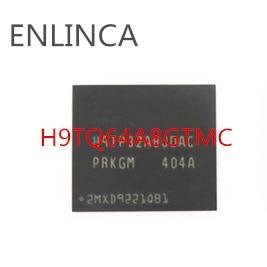 1-5pcs eMMC memory flash NAND H9TQ64A8GTMC emmc1-5pcs eMMC memory flash NAND H9TQ64A8GTMC emmc