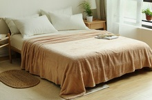 CAMMITEVER 5 Sizes 100% Soft Premium Bedding Blanket Snuggle Cozy Blankets Bed Warm Couch Throw Comfortable Beds