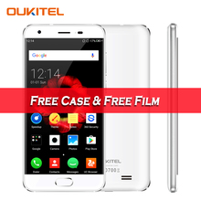 "Оригинальный Oukitel K4000 плюс 5.0 ""HD 2 ГБ Оперативная память 16 ГБ Встроенная память Android 6.0 смартфон 4 г LTE 13.0MP + 5.0MP Камера MTK6737 Quad Core 4100 мАч"
