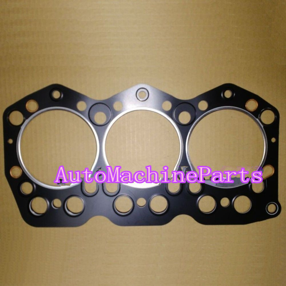 New 1pc Cylinder Head Gasket fit for Mitsubishi S6K Engine