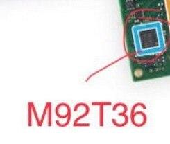 Image 3 - オリジナル新充電電源制御 ic チップ M92T36 BQ24193 P13USB スイッチコンソールマザーボードの修理
