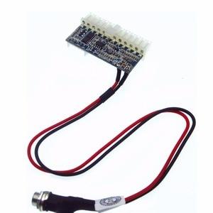 Image 4 - 1set DC ATX 160W 160W high power DC 12V 24Pin ATX switch Quality