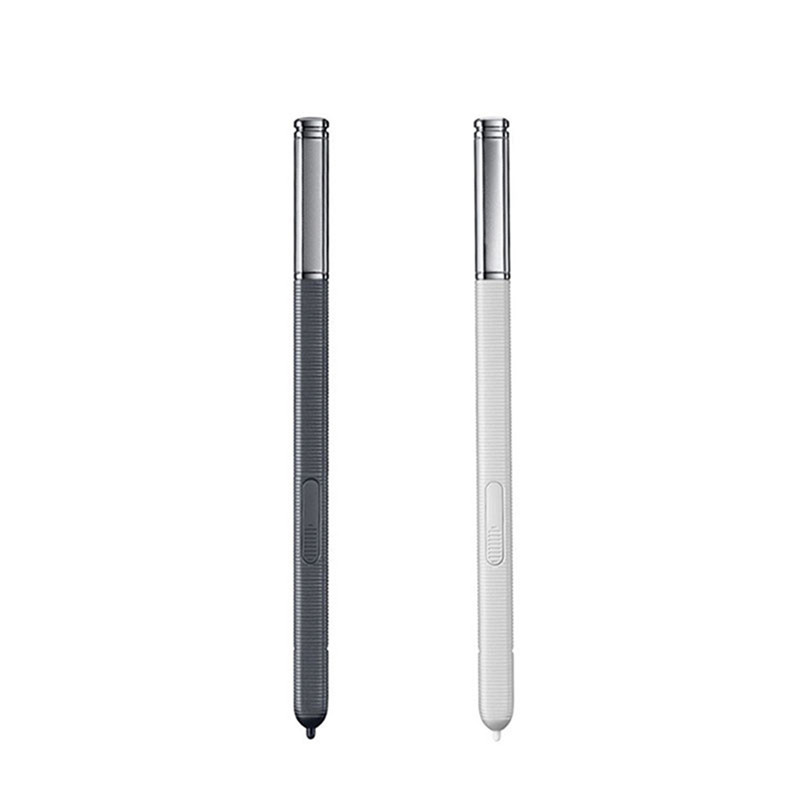 For Samsung Galaxy Note 4 Pen Active Stylus S Pen Stylet Caneta Touch Screen Pen Mobile Phone Note 4 Waterproof S-Pen