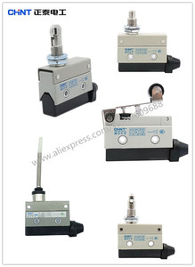 Китайский концевой выключатель Микро-переключатель YBLXW-6/11ZL (AZ/7311, D4MC/5020) YBLXW-6/11BZ (AZ/7310, D4MC/5000) YBLXW-6/11CL (AZ-7121, D4MC)