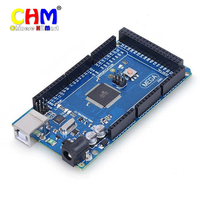 MEGA2560 R3 ATMEGA16U2 MU Mega 2560 R3 Mega2560 REV3 Council ATmega2560 16AU Compatible For Arduino Mega