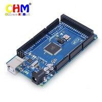 MEGA2560 R3 ATMEGA16U2 MU Mega 2560 R3 Mega2560 REV3 Council ATmega2560 16AU Compatible For Arduino Mega