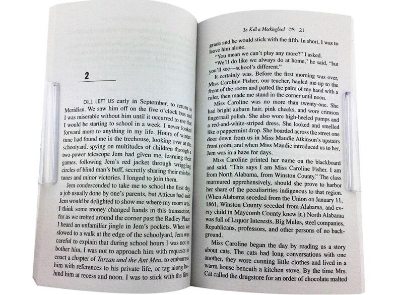 mockingbird Inglês livro de Ficção para filhos adultos de Ficção de detetive