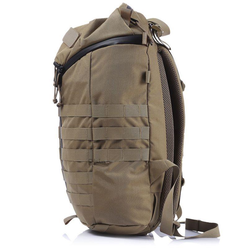Outdoor Climbing Bags Travel Y Zipper Rucksacks Mountaineering font b Tactical b font Hiking Military Assault