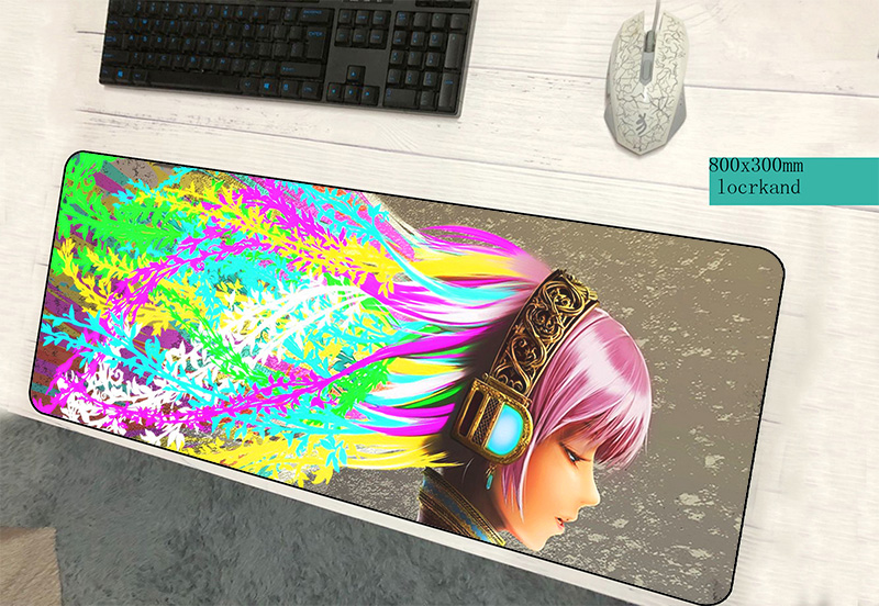 Aestheticism padmouse 800x300mm pad to mouse notbook computer mousepad art gaming mouse pad gamer to laptop mouse mats