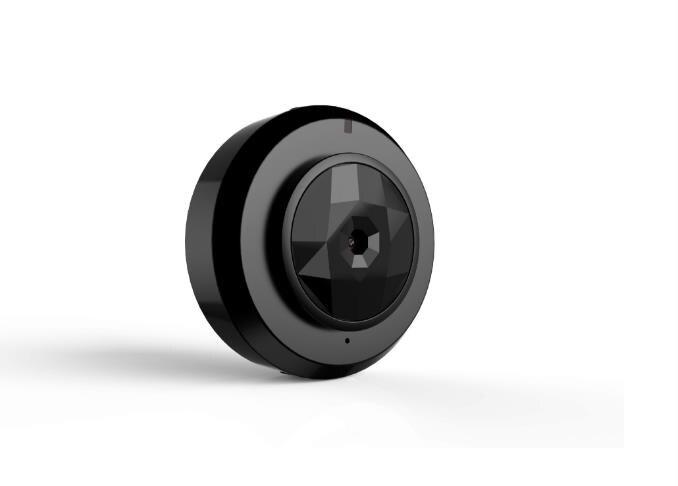 WIFI wireless camera small family portable remote monitoring night vision home network surveillance camera