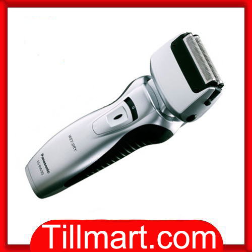 Free shipping on sale High quality New Panasonic ES-RW30S Pro-Curve Twin Blade Wet Dry Shaver