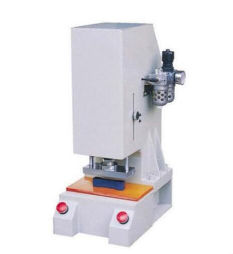 110V New Pneumatic Automatic Slicer Plastic Sample Cutter Cutting Machine