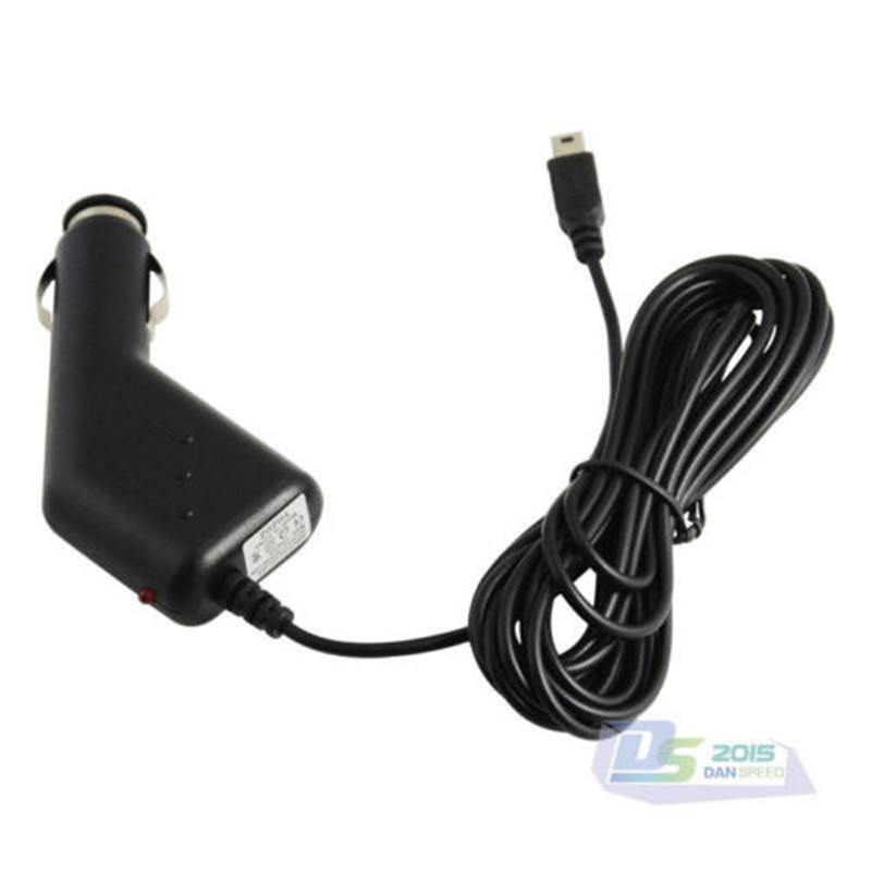 mksup 3 35m Auto Mini USB Interface Car Charger Adapter for GPS navigation Car Vehicle Recorder
