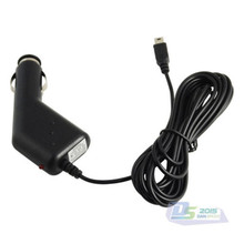 mksup 3.35m Auto Mini USB Interface Car Charger Adapter for GPS navigation Car Vehicle Recorder DVR Camera 12V-24V to DC 5V 1.5A