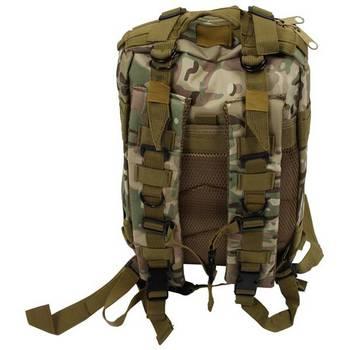 Nuovi Uomini di Vendita All'aperto zaino Tattico Militare Dello Zaino Escursione di Campeggio di Caccia Trekking Zaino (nero/verde militare/camuffamento)