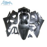 Upgrade your Fairing set for SUZUKI 2004 2005 GSXR600 750 motorcycle fairings kit 04 05 GSXR750 GSXR 600 K4 black+tank cover