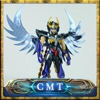 CMT In Stock EX Phoniex Ikki V3 Version Final Cloth EX Metal Armor GREAT TOYS GT
