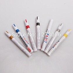 Universal 7pcs 7 colors car motorcycle whatproof permanent tyre tire tread rubber paint marker pen clear.jpg 250x250