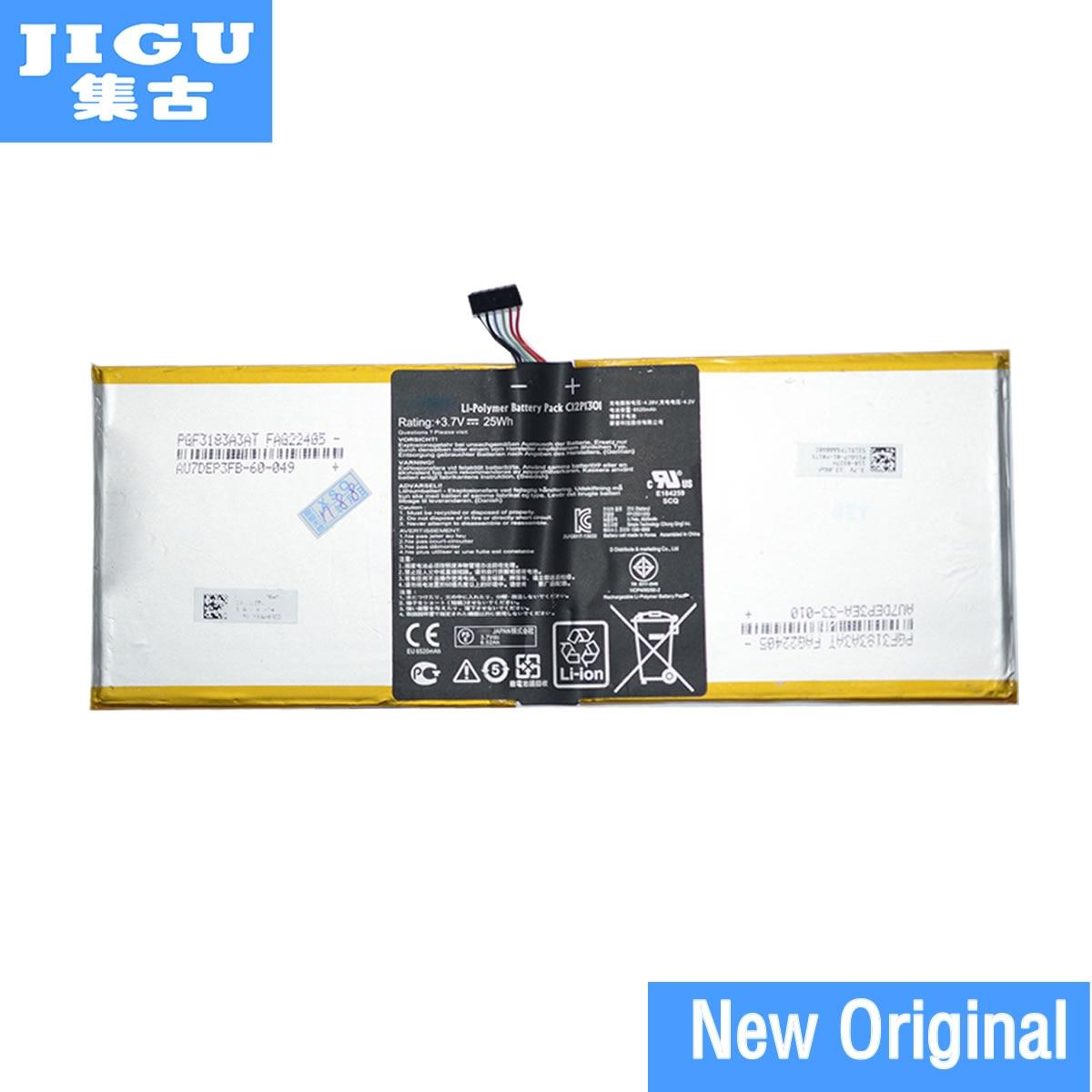 JIGU Original Battery C12P1301 For ASUS For MEMO PAD K00A ME302C For MemoPad 10.1