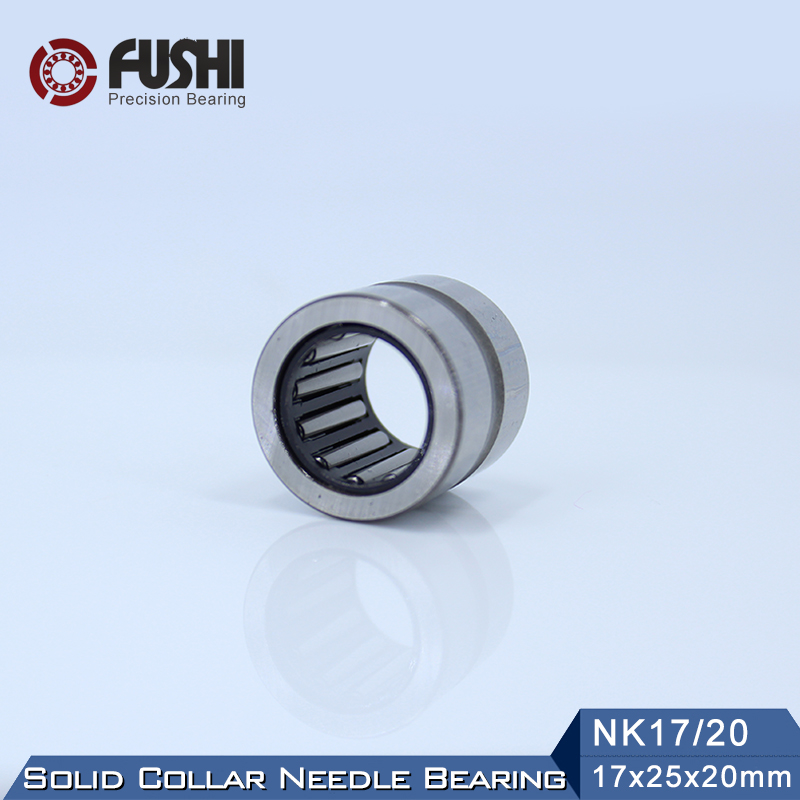 Bearing NK26/16 NK25/16 NK17/20 NK18/20 NK18/16 NK24/16 ( 1 PC) Solid Collar Needle Roller Bearings Without Inner Ring bearing nki30 20 nki32 20 nki40 20 nki35 20 nki42 20 nki38 20 1 pc solid collar needle roller bearings with inner ring