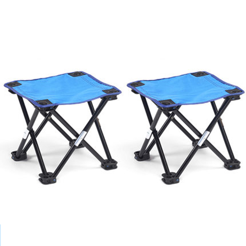 Folding Reclining chair Portable Beach Chair Outdoor fishing chairs outdoor traveling camping tripod folding stool chair foldable fishing chairs portable fishing mate fold metal chair