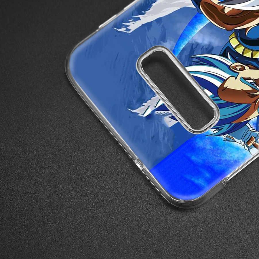 Силиконовый чехол для телефона, для samsung Galaxy S10 S10e S8 S9 J4 J6 A6 A8 плюс 5G M30 M20 M10 A50 A30 A10 крышка Dragon Ball Вегета Манга