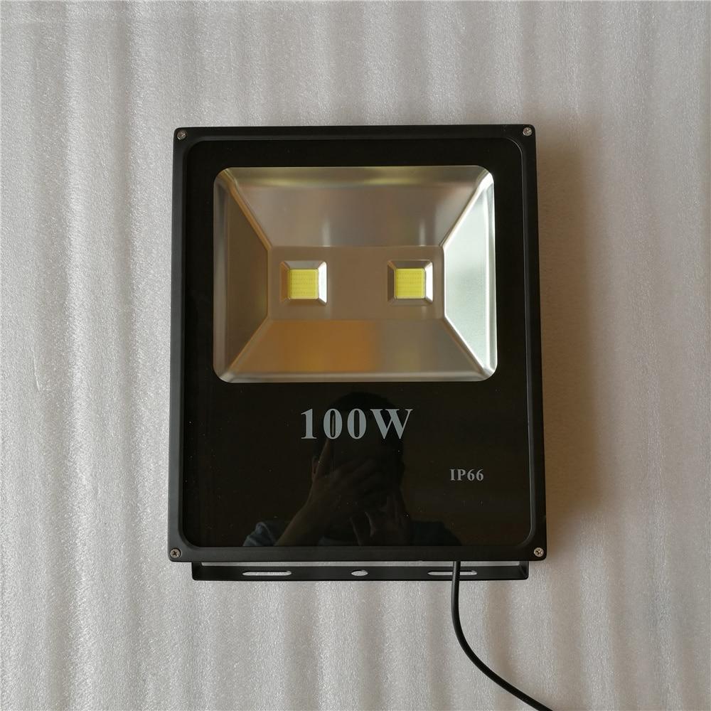 100w led floodlight hot competitIve price PF>0.95 refletor led 100w