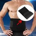 Ejercicio Para Adelgazar quemar Grasa Cinturón de Pérdida de Peso de La Cintura Trimmer Vientre Ajustable