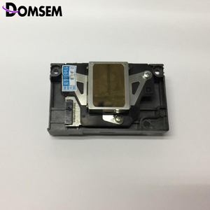 Image 3 - NEW DOMSEM Printhead Print Head for Epson R280 R285 R290 R295 R330 RX610 RX690 PX660 PX610 P50 P60 T50 T60 T59 TX650 L800 L801
