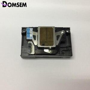 Image 3 - Nowy DOMSEM głowicy drukującej głowica drukująca Epson R280 R285 R290 R295 R330 RX610 RX690 PX660 PX610 P50 P60 T50 T60 T59 TX650 L800 L801