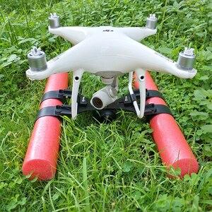 Image 2 - STARTRC פנטום 4 נחיתה החלקה לצוף ערכת עבור DJI פנטום 3 4 פרו v2.0 Drone נחיתה על מים אביזרי התרחבות