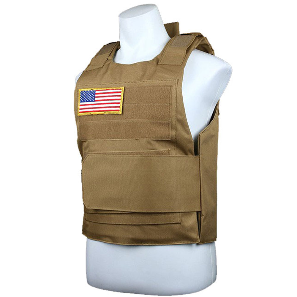 Tactical Navy Seal Plate Carrier Vest US Army Navy Seal Style Body Armor Vest free delivery original afb1212she 12v 1 60a 12cm 12038 3 wire cooling fan r00