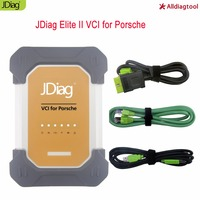 JDiag Original JDiag Elite Tablet J2534 ECU Diagnostic And Coding Replace Of 908p With JDiag