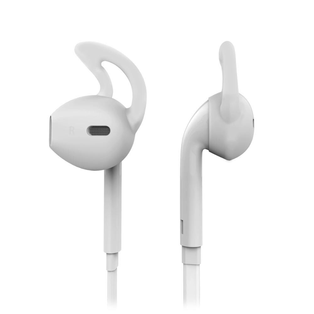 New Bluetooth Headset Sport not Earphone pods Wireles Stereo Music Earpiece Wireless Headphones for Mobile Phone
