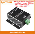 Fast Free Ship NNZN-TCP232-600 RS485 serial port server 485 turn Ethernet  MODBUS RTU turn TCP
