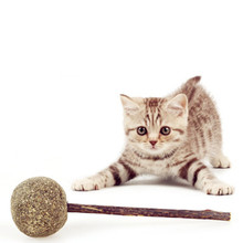 Natural Catnip Toy For Cats