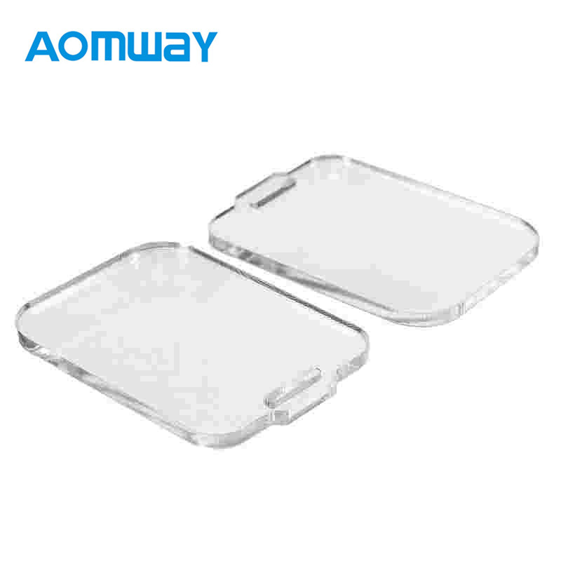 Original Aomway Diopter Lens Set -2.00/-4.00 Nearsighted Shortsighted Lenses For Fatshark Skyzone FPV Goggles Spare Parts Accs