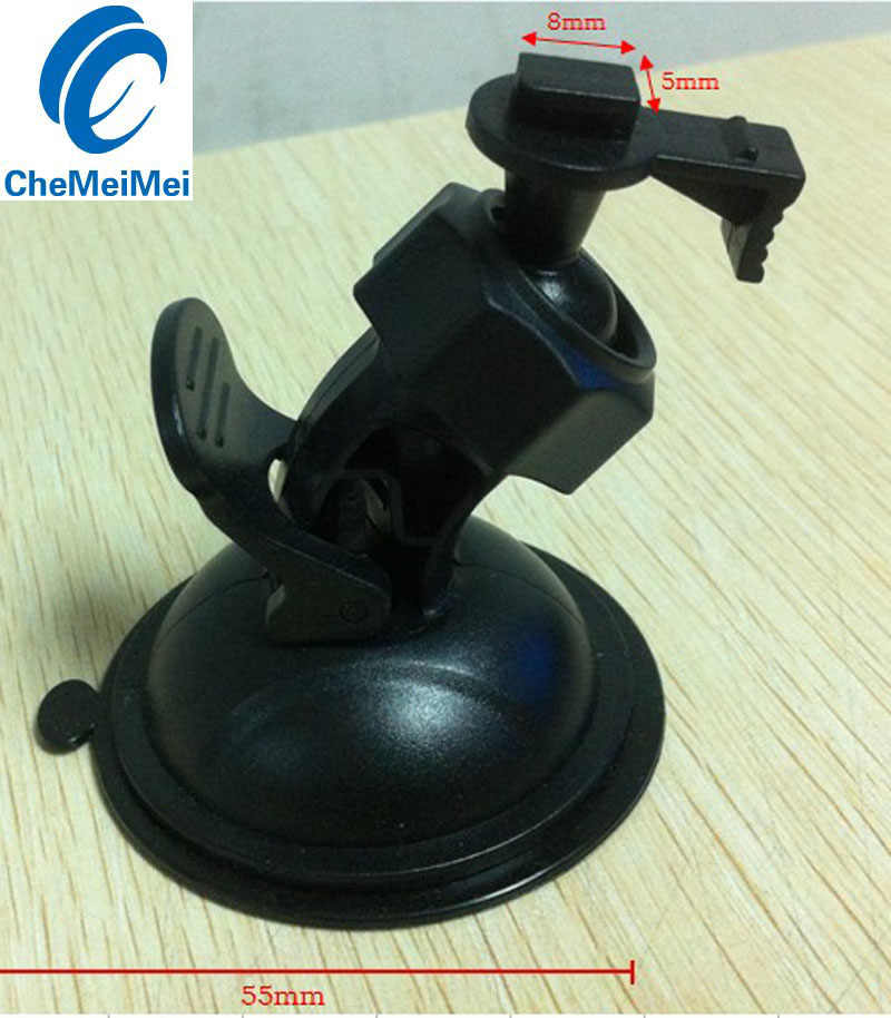 Car Styling New T Style Car Driving Recorder Bracket Car Suction Cup Holder DVR Holder Sport DV Camera Mount for DVR GT650