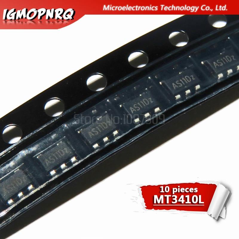 10pcs MT3410L MT3410 SOT23-5 new original