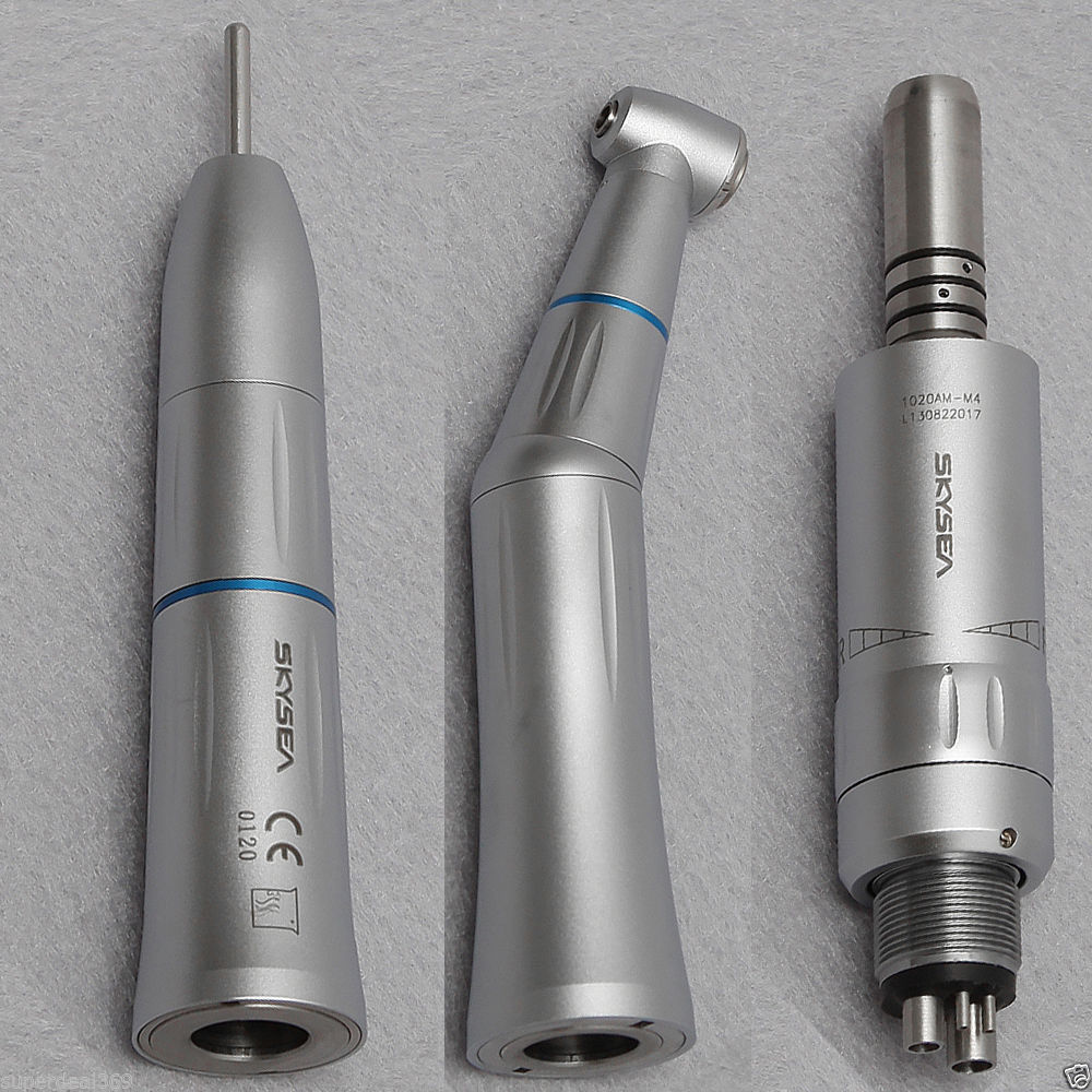Doc.Royal High Low Speed Kit Air Scaler kit Max Style 2H AD-01 EX203C+PAX-SU+AS2000