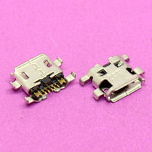 YuXi Brand NEW Mini USB jack Micro charging port For Blackberry Torch 9800 9810(China)