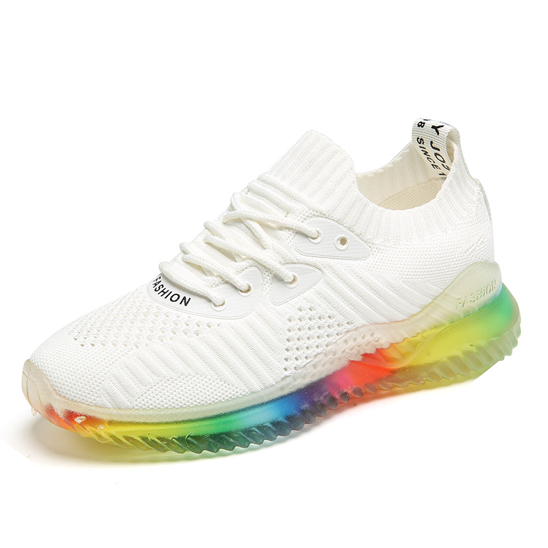 Tenis Feminino 2019 New Women Light Soft Sport Shoes Women Tennis Shoes Female Stability Athletic Brand Sneakers Trainers Cheap