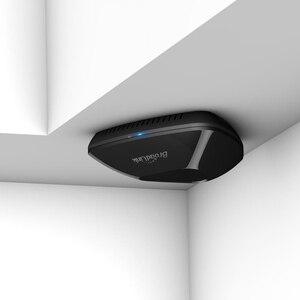 Image 3 - Télécommande intelligente Broadlink RM PRO + RM33 contrôleur de Hub domotique intelligent WiFi + IR + RF commutateur pour téléphone Android IOS