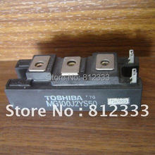 USED TOSHIBA MG100J2YS50 IGBT EPS MODULE FOR  NISSAN TOYOTAA  6FB ELECTRIC FORKLIFT EPS SYSTEM