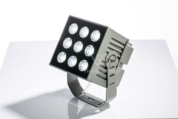 Led luz BGN lámpara 1
