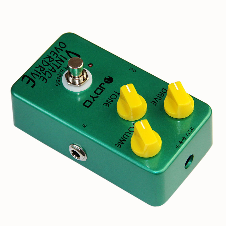 Overdrive connector Pedal discount