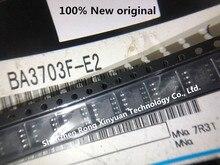 10 pieces / lot  BA3703F E2 3703 .  BA4558RF E2 4558R . BA8521F E2 8521.  BD12KA5WF E2 12KA5 100% new original